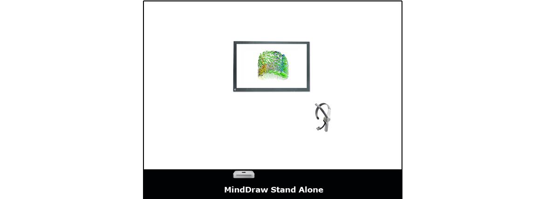 MindDraw Stand Alone